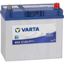 Аккумулятор Varta Blue Dynamic B32 45 А/ч