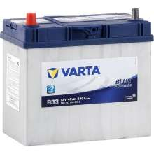 Аккумулятор Varta Blue Dynamic B33 45 А/ч